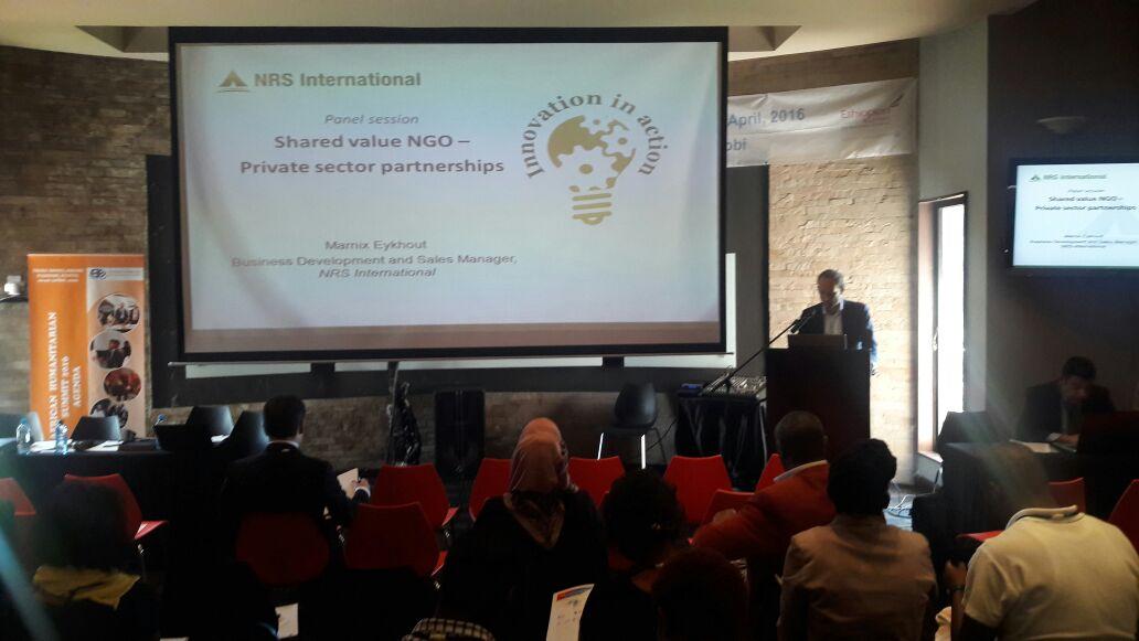 east african summit, nairobi