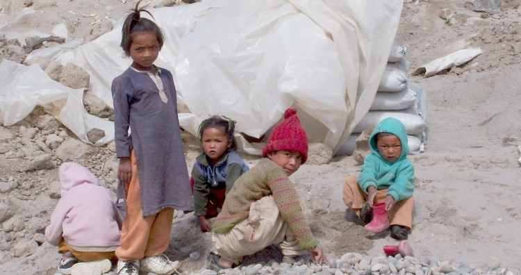 Thinking outside of the tent: World Refugee Day