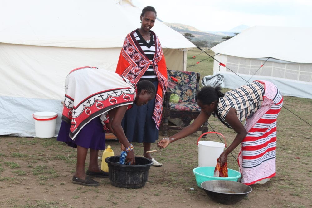 NRS Relief to participate at AidEx Africa in Nairobi