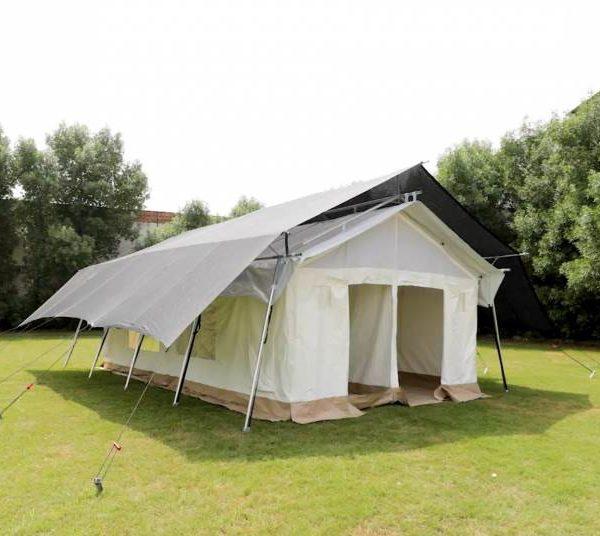 NRS Relief LegendMedi multipurpose tent