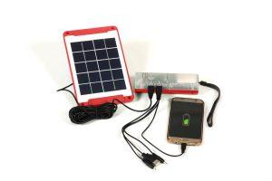 Enlight Solar Shelter Kit