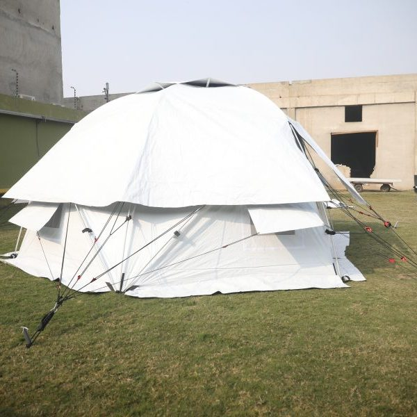 GeoHome NRS Relief tent