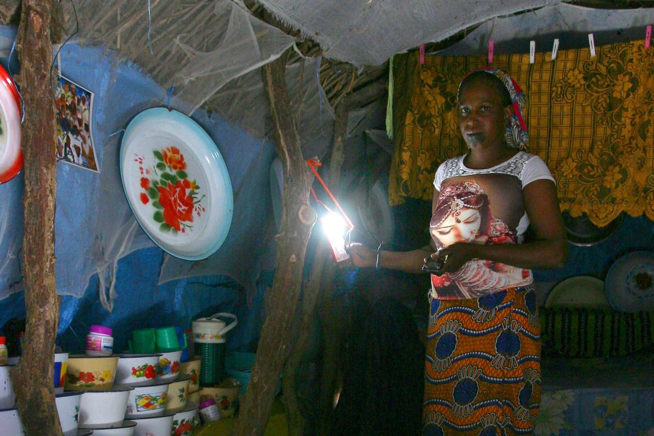 innovation_solar shelter
