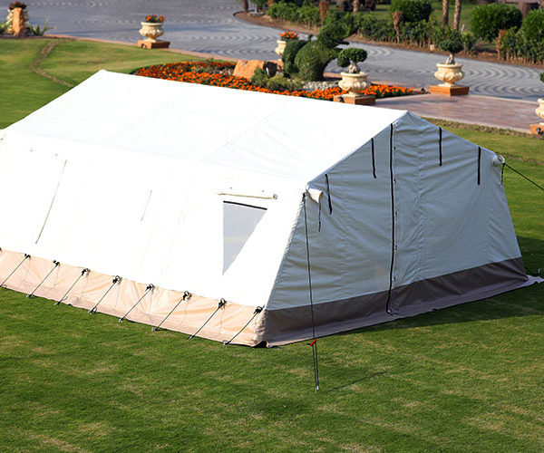 NRS Relief dispensary tent multipurpose tent