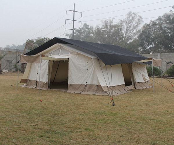 NRS Relief Legend 33 multipurpose tent