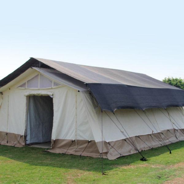 NRS Relief legend 45 multipurpose tent