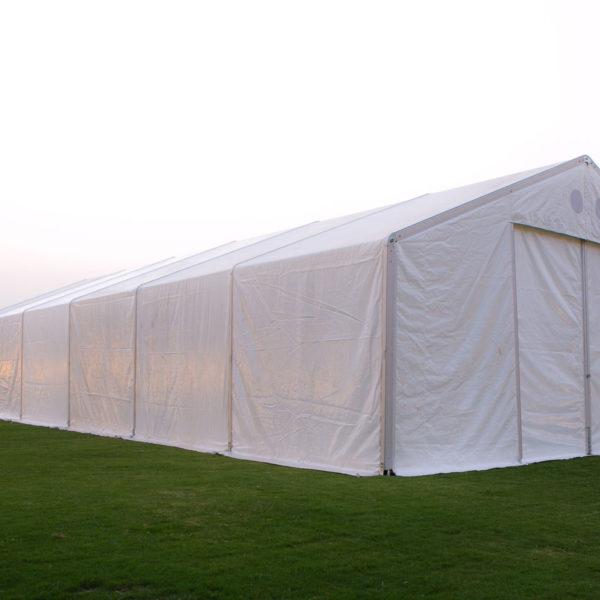 NRS Relief Rex Hall mobile storage unit MSU 10x24