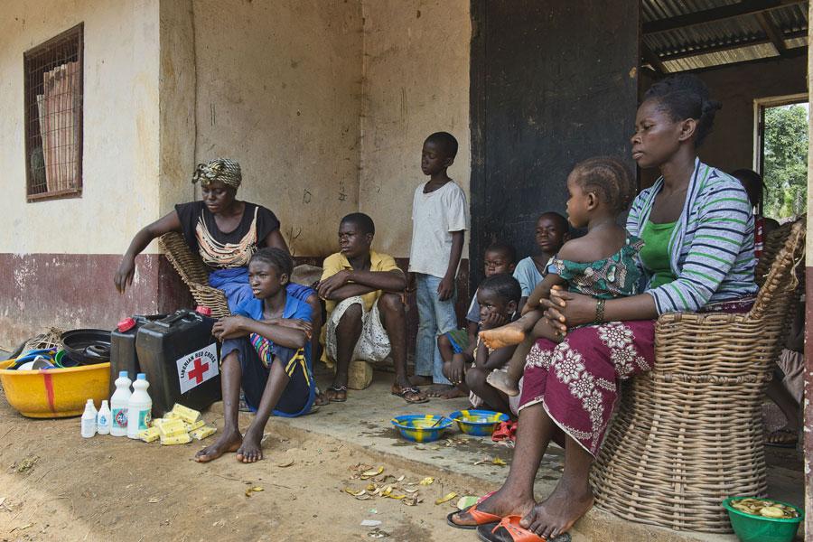 AidEx 2015 Humanitarian Development photojournalism winner 11