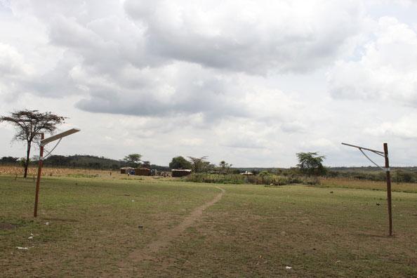 core relief items in Kenya 2015