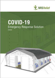 covid-19 product brochure